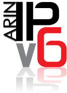 ARIN IPv6