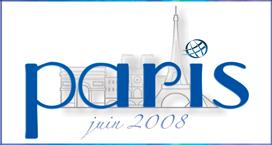 ICANN Paris