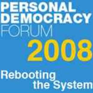 Personal Democracy Forum