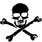 Skull & Croosbones