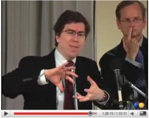 Jonathon Zittrain & Larry Lessig